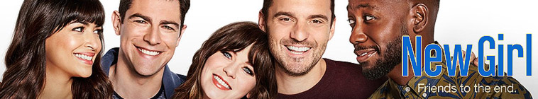 New Girl S07E08 Engram Pattersky 1080p AMZN WEB-DL DDP5 1 H 264-NTb