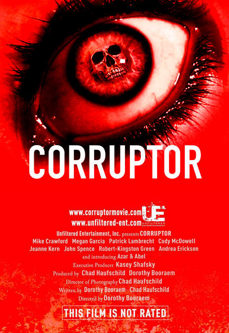 Corruptor 2017 HDRip AC3 X264-CMRG[EtMovies]