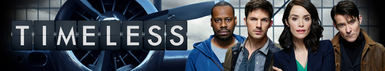 Timeless S02E10 Chinatown 720p NF WEB-DL DD5 1 x264