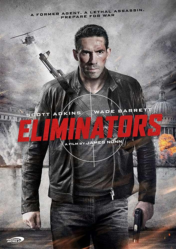 Eliminators 2016 720p BluRay H264 AAC-RARBG