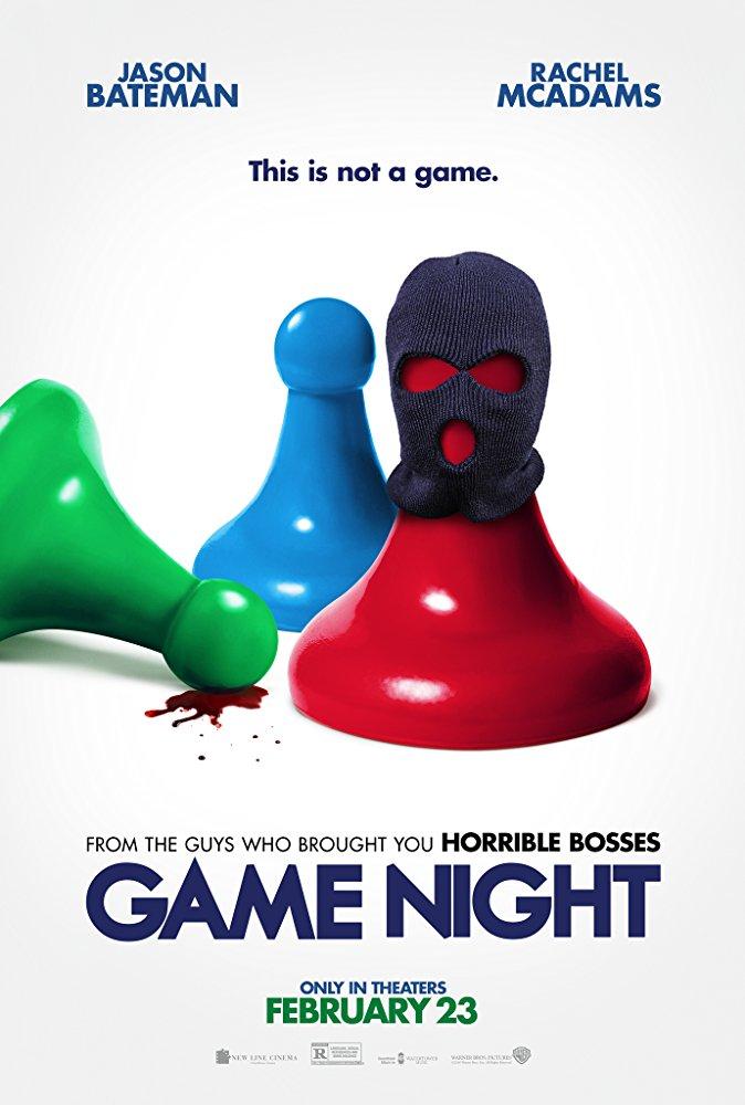 Game Night 2018 720p BluRay H264 AAC-RARBG