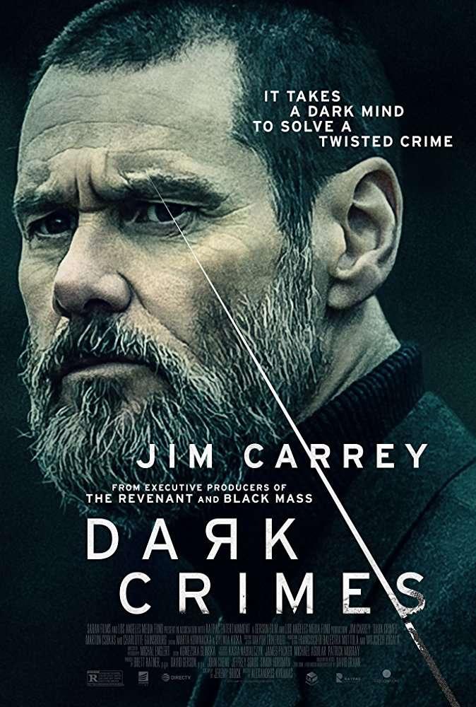 Dark Crimes 2016 720p WEB-HD 675 MB - iExTV