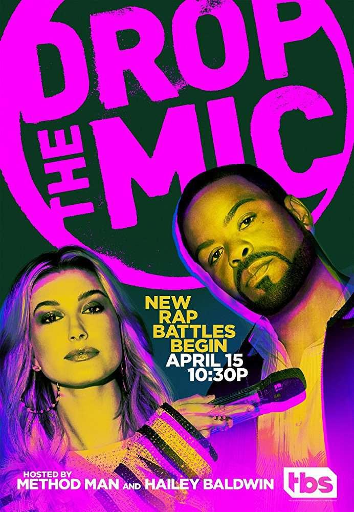 Drop the Mic S02E06 720p WEB x264-TBS