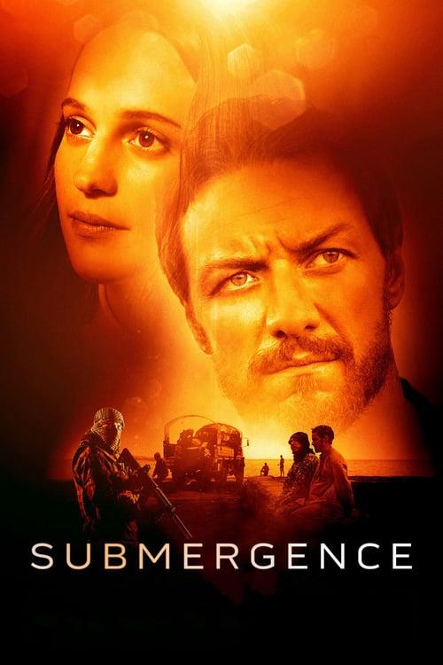 Submergence 2017 REMUX 1080p BluRay AVC DTS-HD MA 5 1-iFT