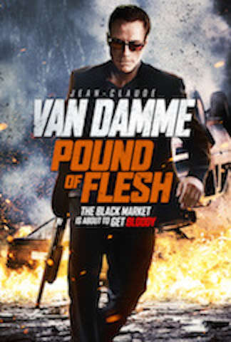 Pound of Flesh 2015 720p BluRay H264 AAC-RARBG