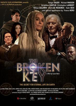 The Broken Key 2017 720p BluRay H264 AAC-RARBG