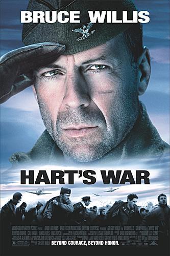 Harts War 2002 BRRip XviD MP3-XVID