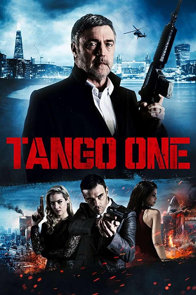 Tango One 2018 720p BRRip XviD AC3-XVID