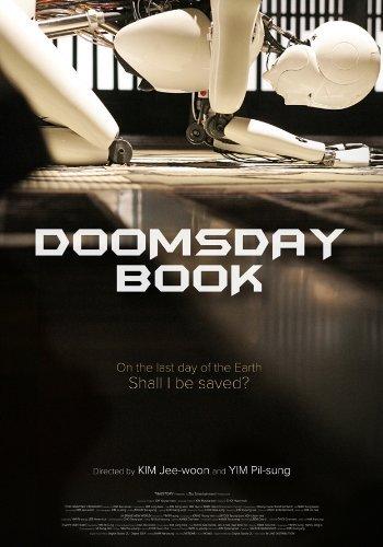 Doomsday Book 2012 KOREAN 720p BluRay H264 AAC-VXT