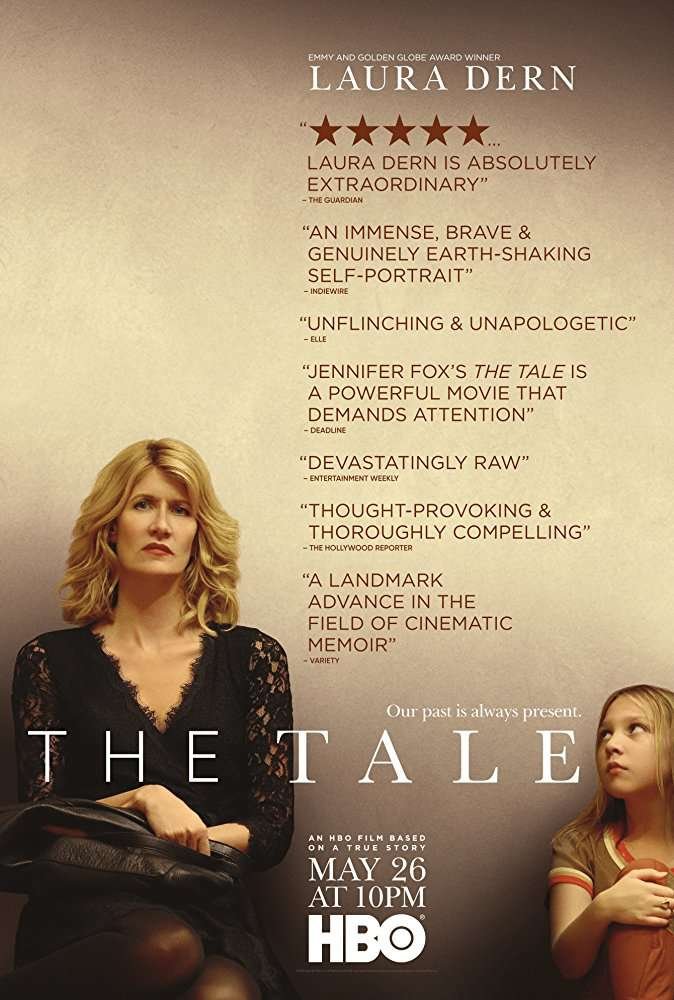 The Tale 2018 HDRip AC3 X264-CMRG[EtMovies]