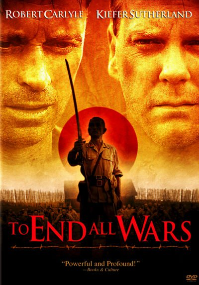 To End All Wars 2001 BRRip XviD MP3-XVID