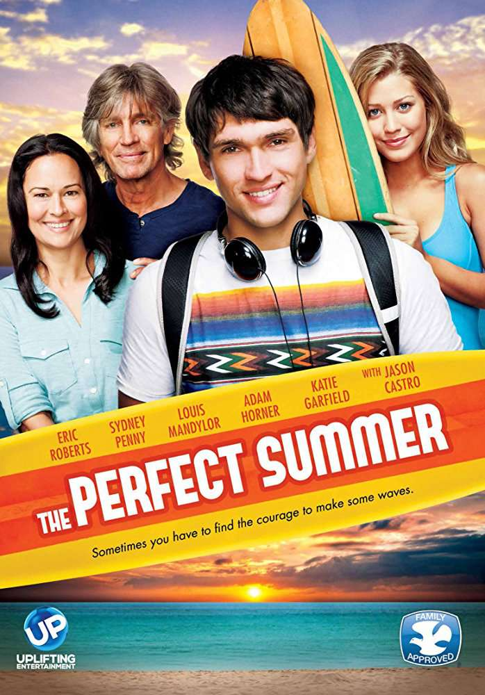 The Perfect Summer (2013) 720p HDrip X264 Solar