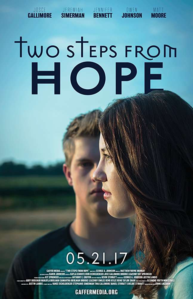 Two Steps From Hope 2017 WEBRip x264-ION10