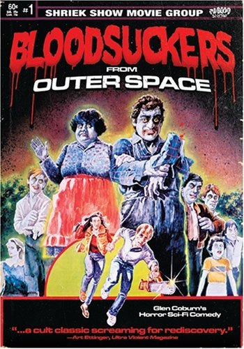 Blood Suckers from Outer Space (1984) [BluRay] [720p] YIFY
