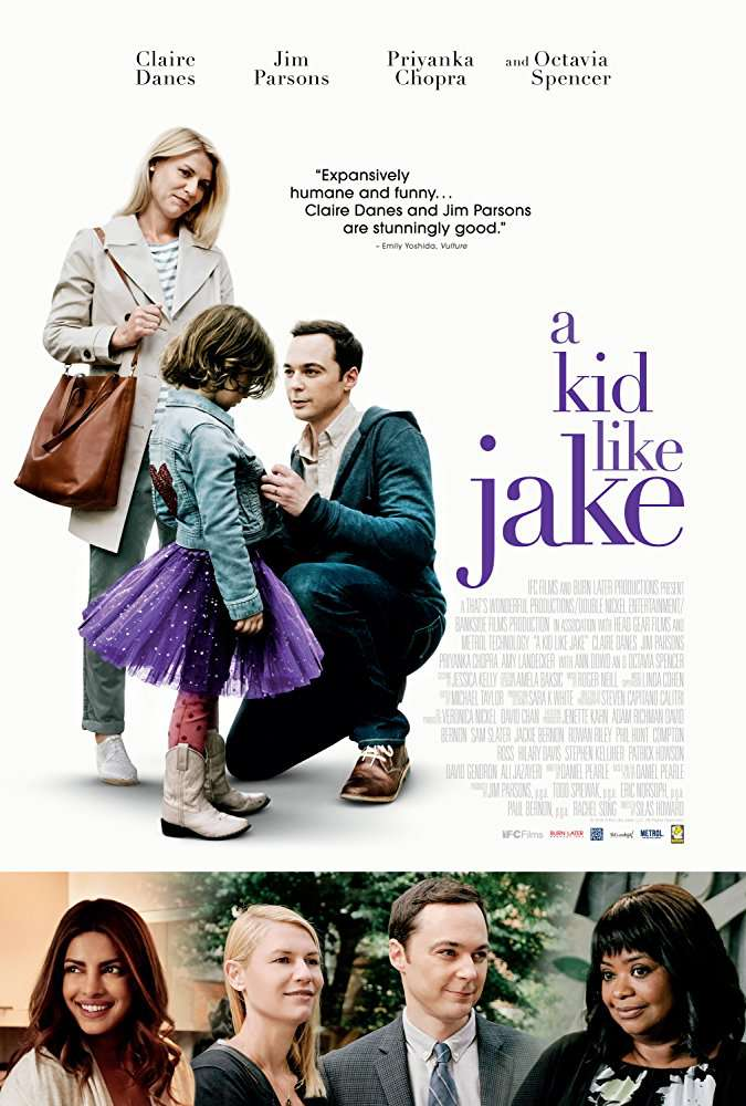 A Kid Like Jake 2018 720p AMZN WEB-DL DDP5 1 H 264-NTG