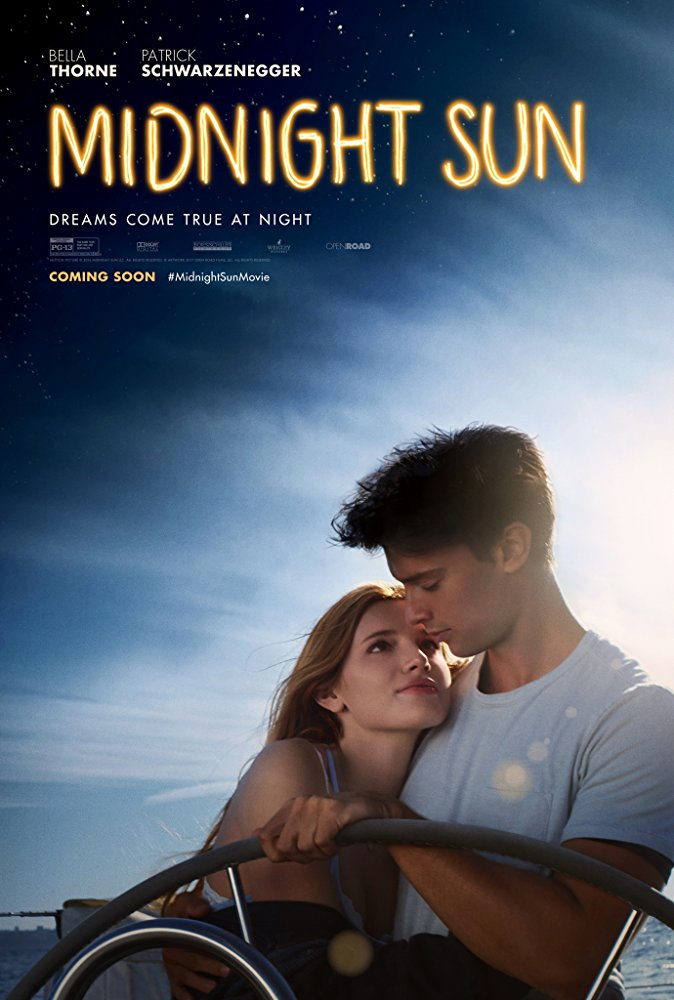 Midnight Sun 2018 HDRip XViD-ETRG