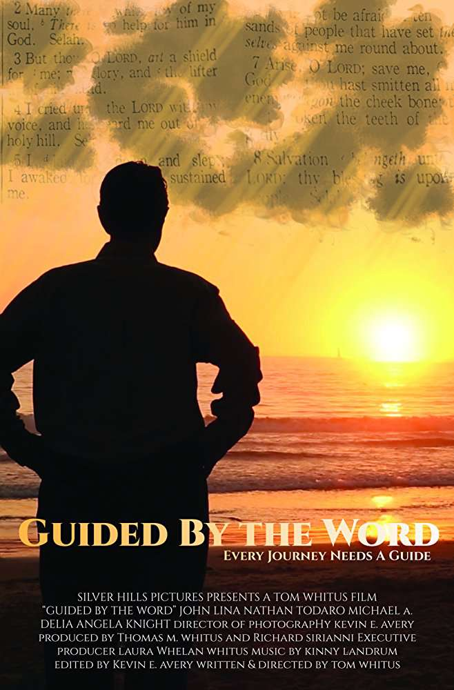 Guided By The Word 2018 HDRip XviD AC3-EVO[TGx]