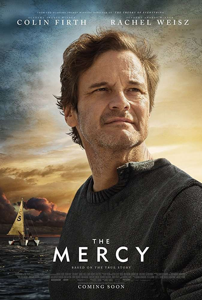 The Mercy 2018 BRRip XviD AC3 LLG