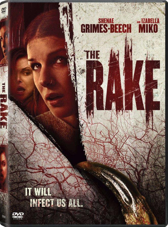 The Rake 2018 HDRip AC3 X264-CMRG