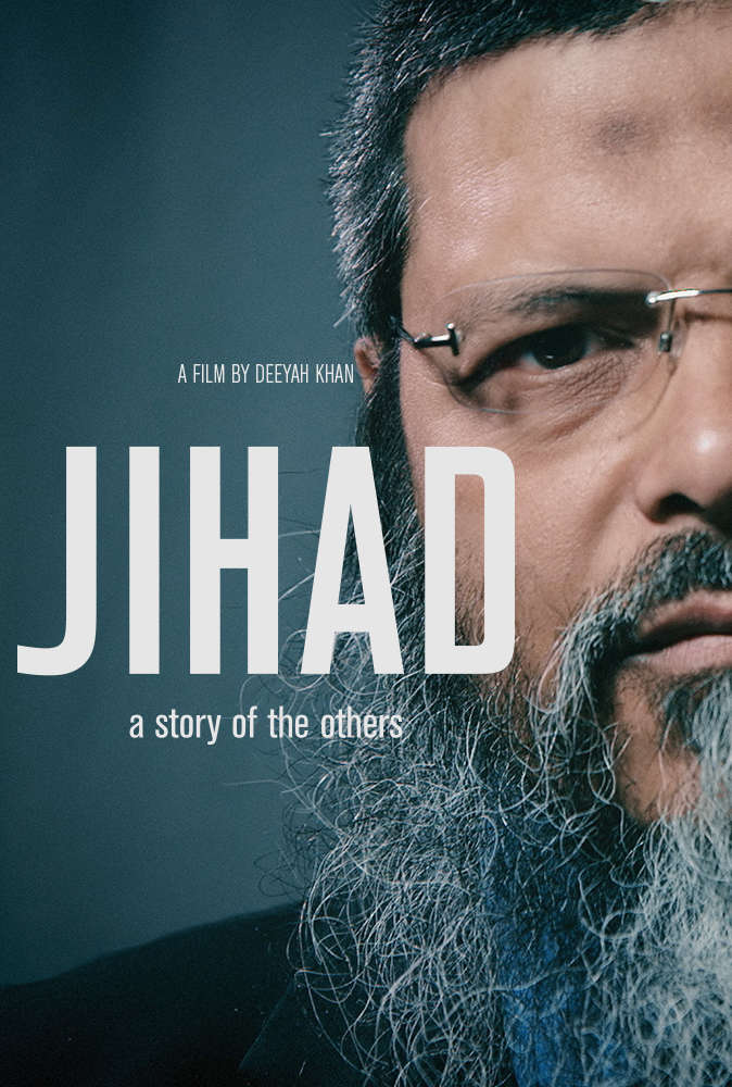 Jihad A Story Of The Others 2015 1080p NF WEB-DL DDP2 0 x264-NTG
