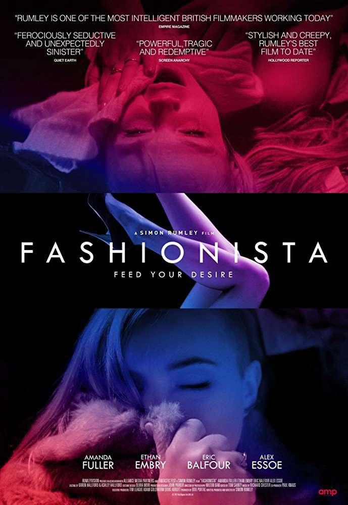 Fashionista (2016) 720p AMZN WEB-DL DDP5 1 H 264-NTG