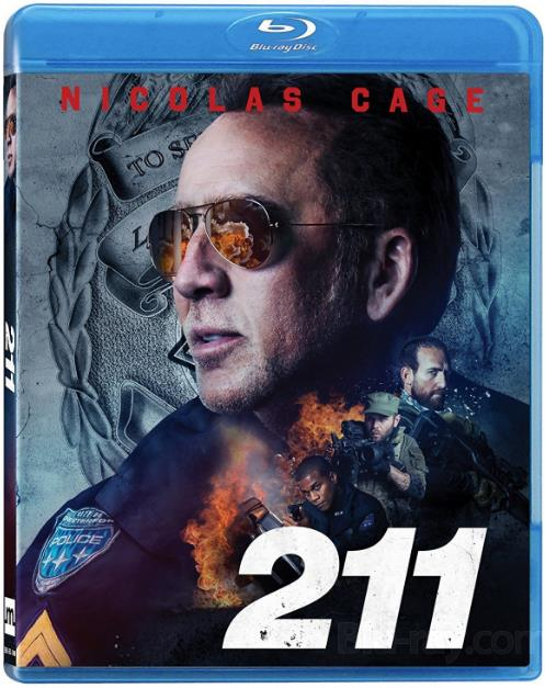 211 (2018) BDRip x264-FRAGMENT