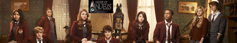 House Of Anubis S02E01 House Of Hello 720p HDTV x264-PLUTONiUM