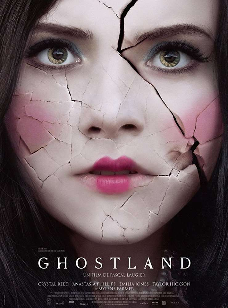 Ghostland 2018 1080p BRRip X264 AC3-EVO