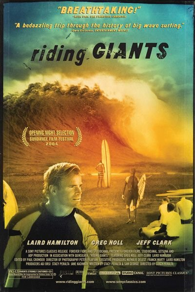 Riding Giants 2004 BRRip XviD MP3-XVID