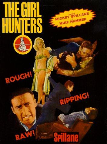 The Girl Hunters 1963 720p BluRay x264-x0r