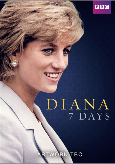 Diana 7 Days 2017 DVDRiP x264-KAF