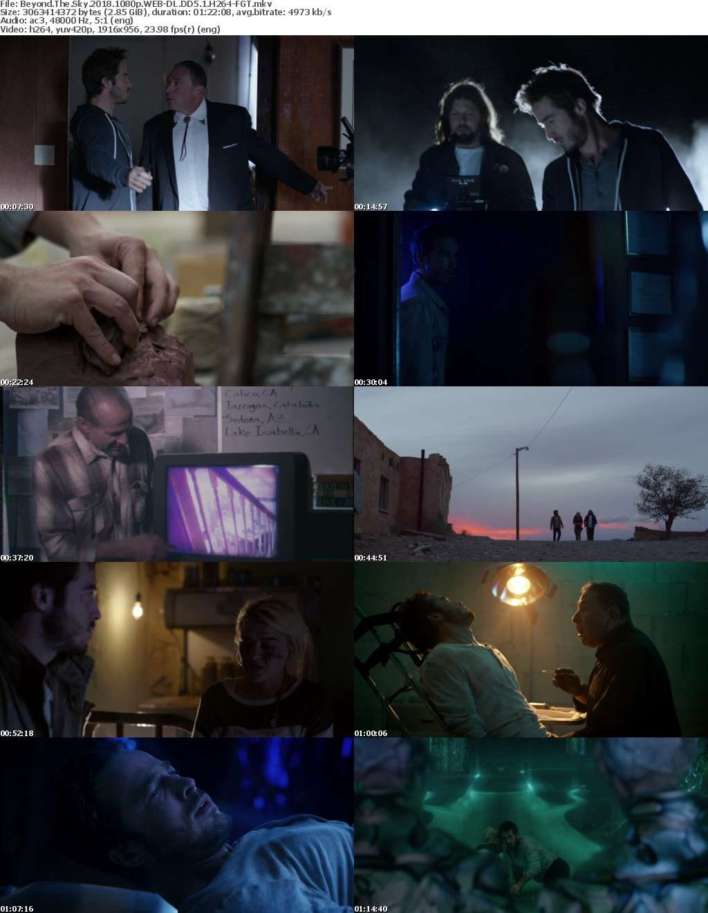 Beyond The Sky (2018) 1080p WEB-DL DD5 1 H264-FGT