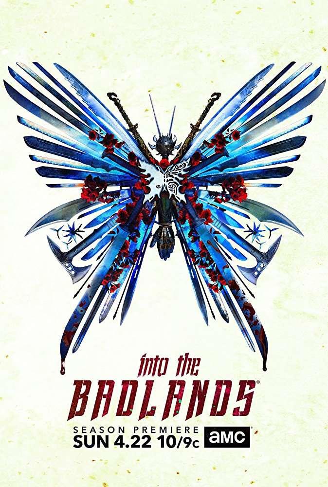 Into the Badlands S03E07 HDTV x264-KILLERS