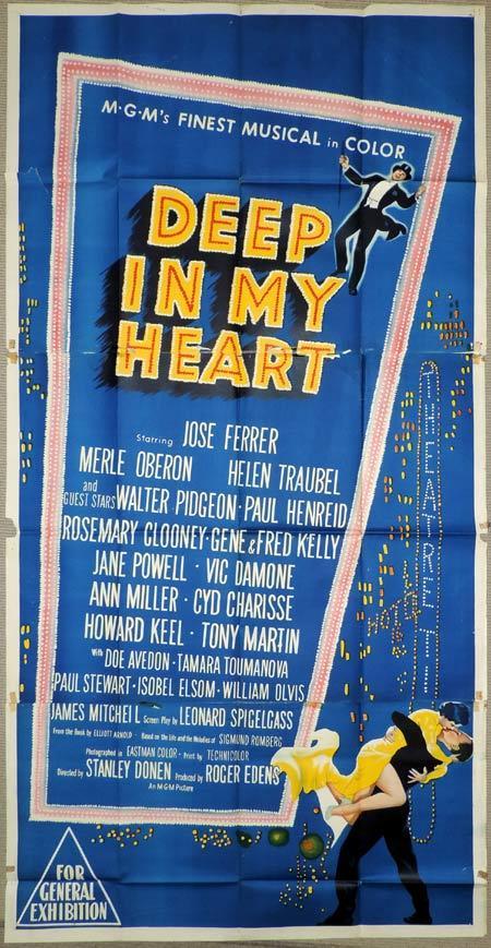 Deep in My Heart 1954 BDRip x264-VoMiT