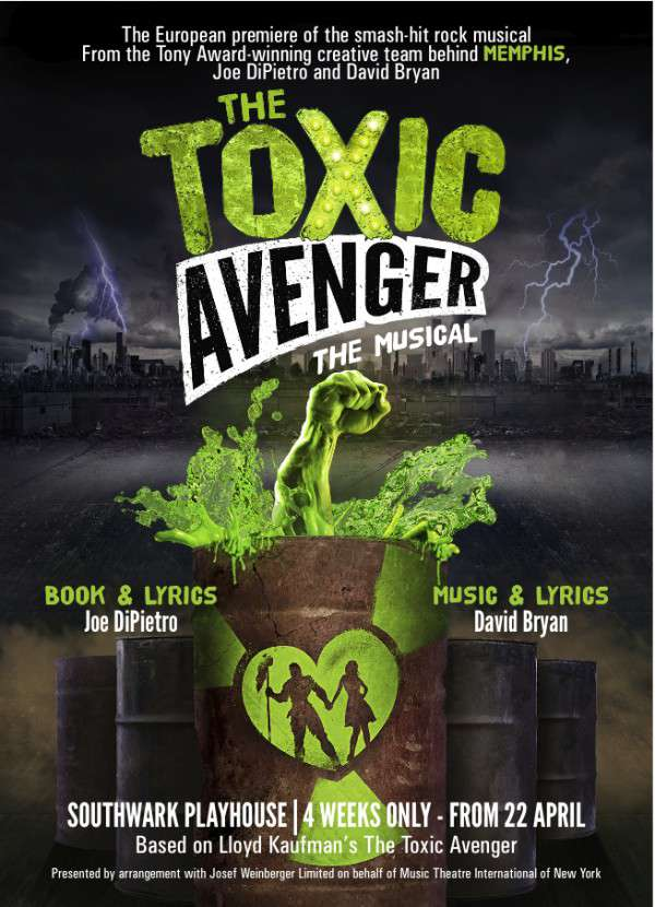 The Toxic Avenger The Musical 2018 720p AMZN WEB-DL DDP2 0 H 264-NTG