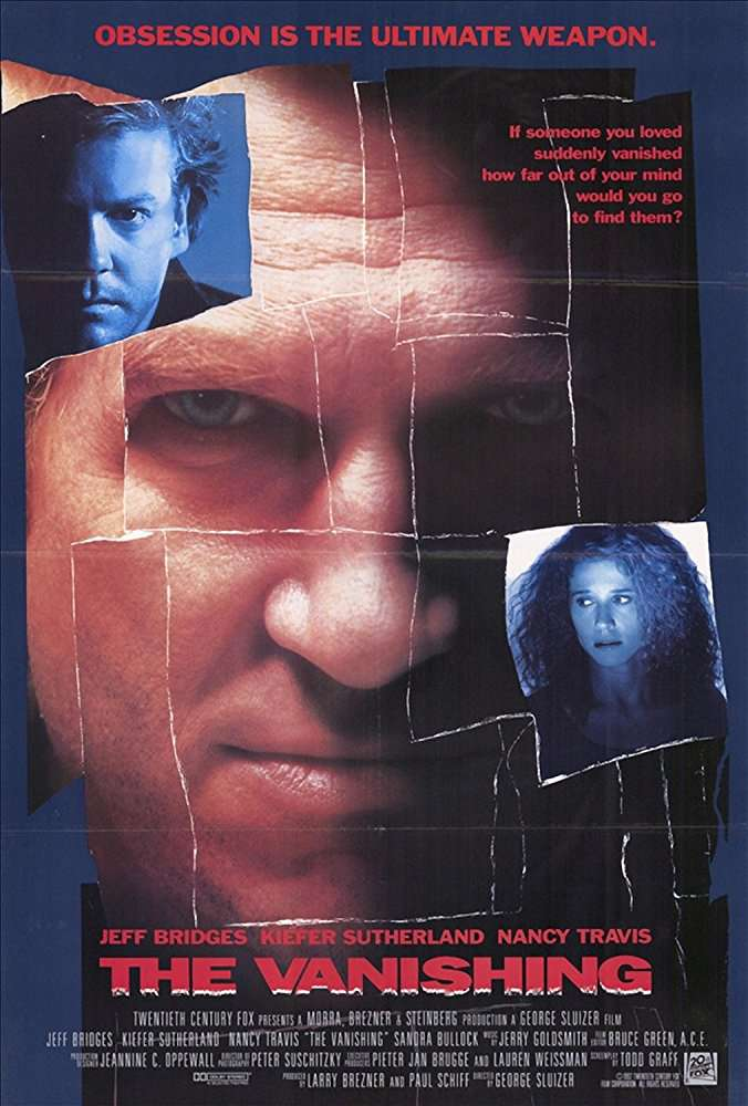 The Vanishing(1993)-DVDRIp Xvid-(jtr) *THC*
