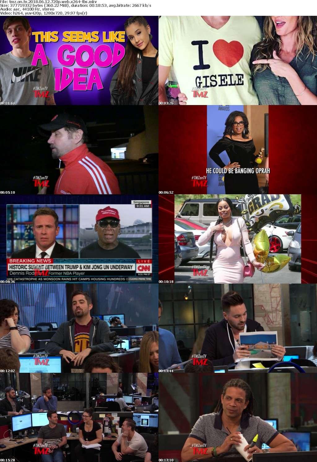 TMZ on TV 2018 06 12 720p WEB x264-TBS