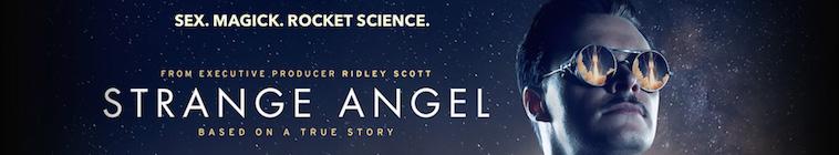 Strange Angel S01E01 Augurs of Spring 1080p AMZN WEB-DL DD+5 1 H 264-AJP69