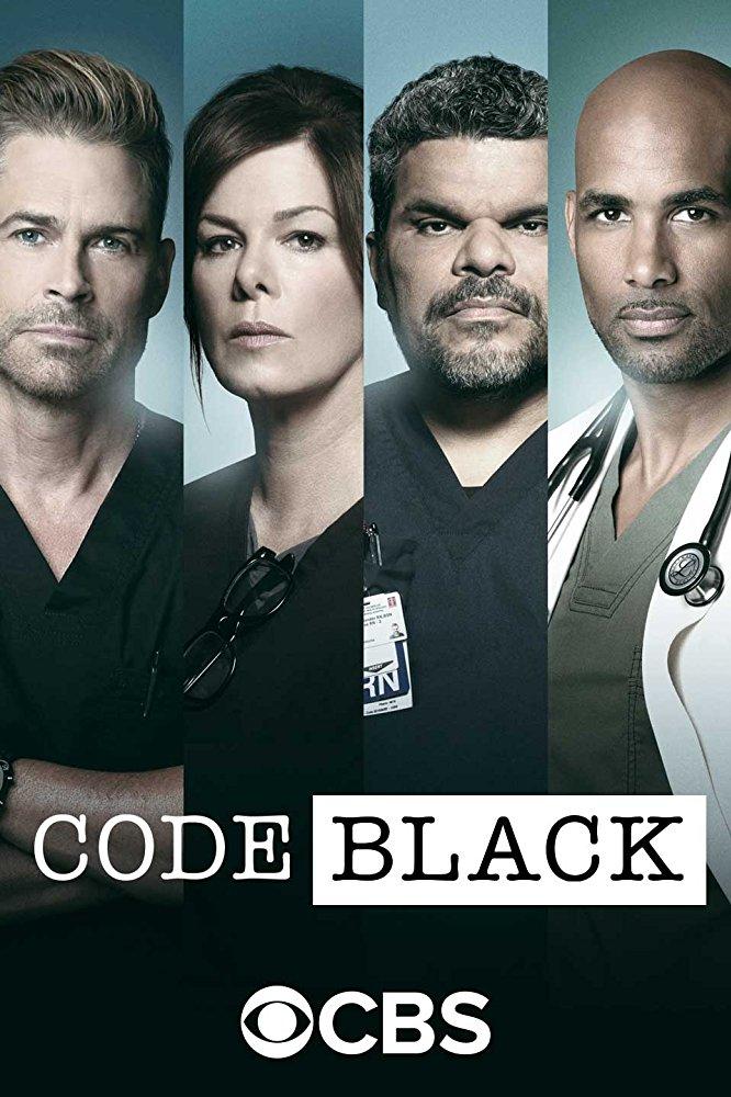 Code Black S03E08 720p HDTV x264-KILLERS