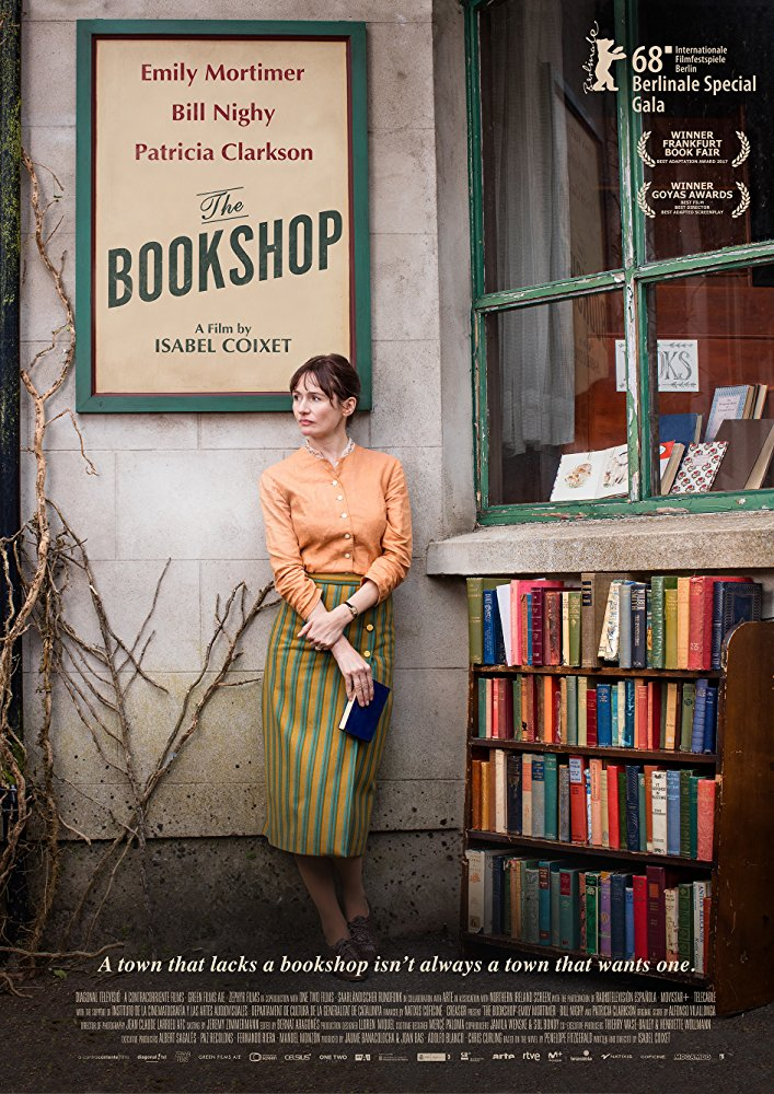 The Bookshop 2017 BDRip 10Bit 1080p DD5 1 H265-d3g