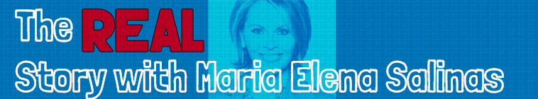 The Real Story With Maria Elena Salinas S02E02 720p HDTV x264-W4F
