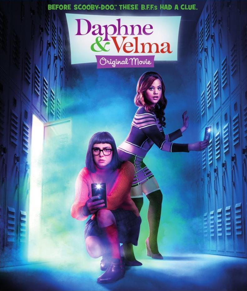 Daphne and Velma 2018 MULTi 1080p BluRay x264-PRiDEHD