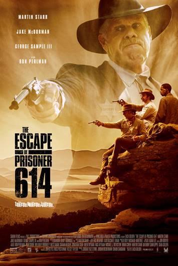 The Escape of Prisoner 614 2018 BDRip XviD AC3-EVO