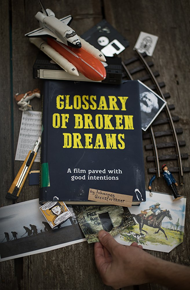 Glossary of Broken Dreams 2018 DOCU 720p WEBRip XviD MP3-NOGRP