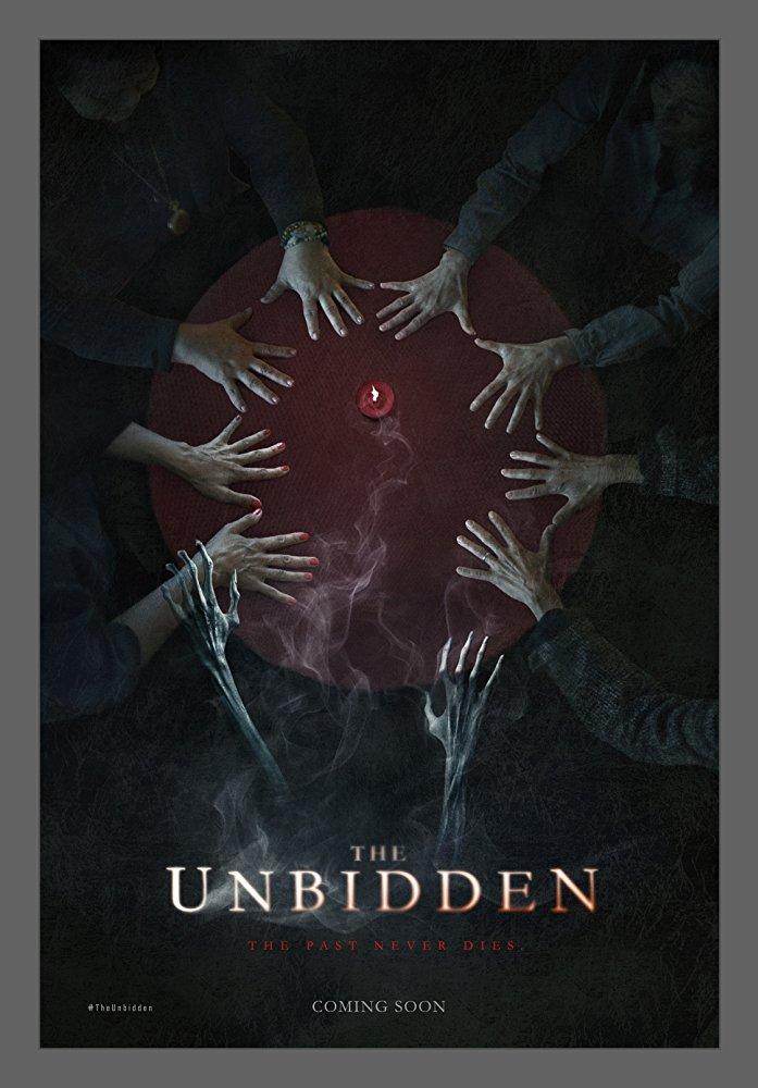 The Unbidden (2016) AMZN WEB-DL AAC2 0 H 264-NTG