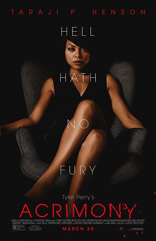 Acrimony 2018 BluRay 1080p HEVC (8bit) AAC 5 1 mp4-LEGi0N