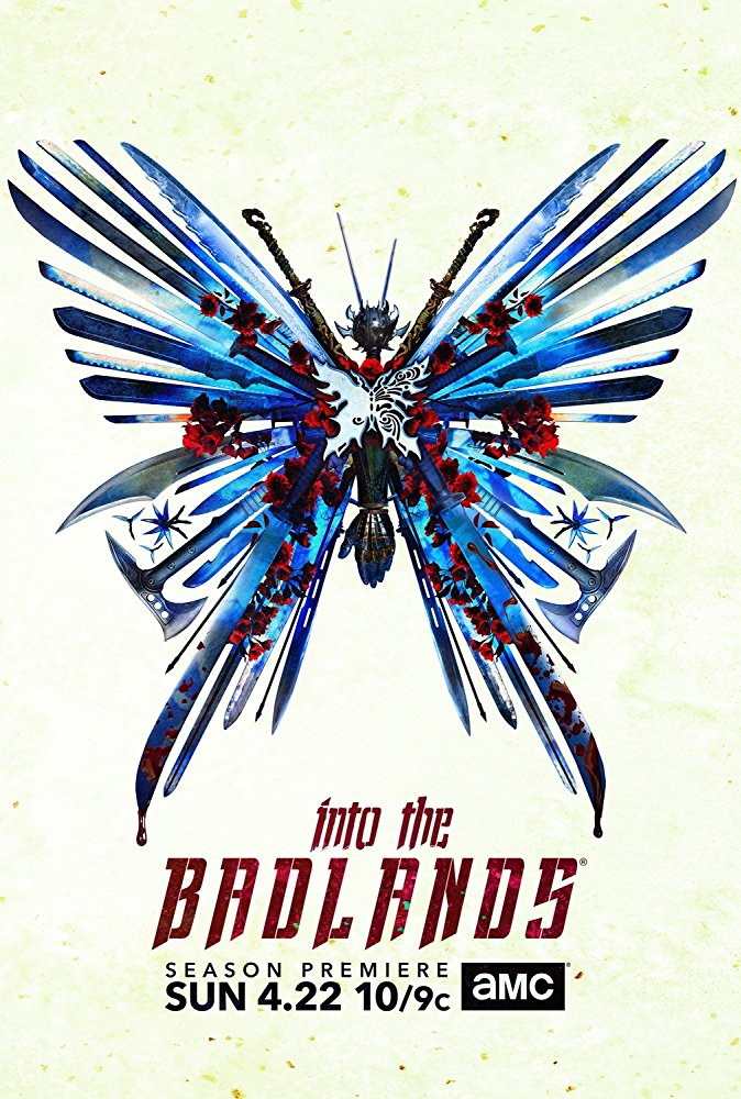 Into the Badlands S03E08 720p HDTV x264-AVS