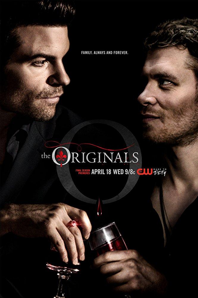 The Originals S05E07 720p HDTV x264-KILLERS