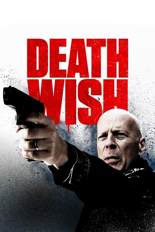 Death Wish 2018 DVDR-JFK