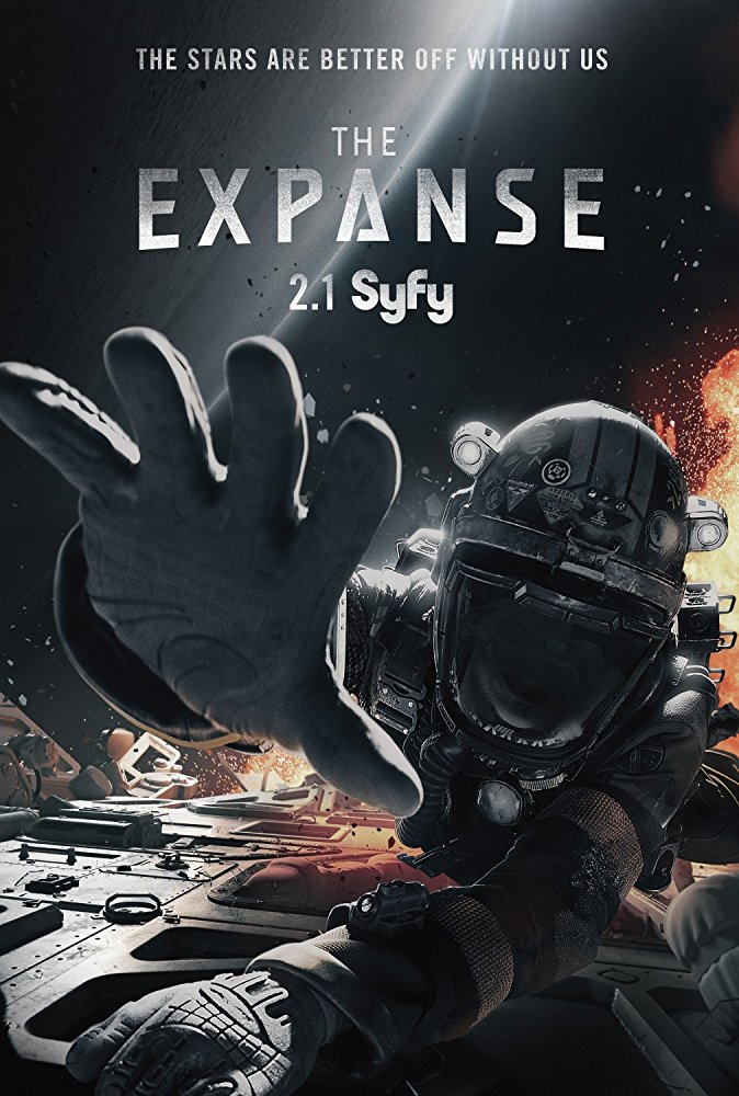 The Expanse S03E08 720p HDTV x264-SVA